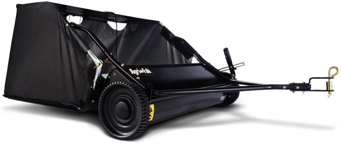 Most Durable Lawn Sweeper – Reviews 2020